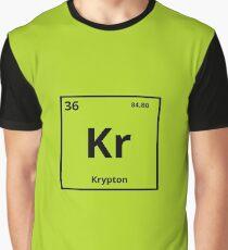 Element Krypton (Kryptonite) Graphic T-Shirt