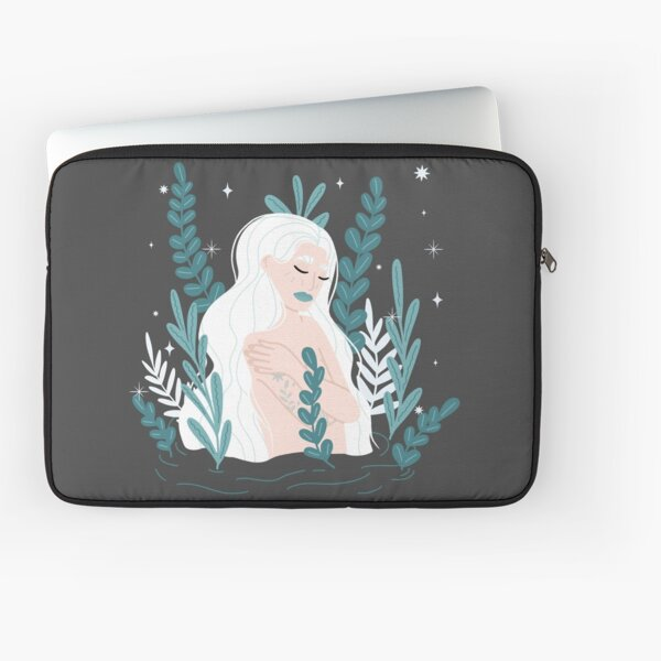 In The Lake Laptop Sleeve