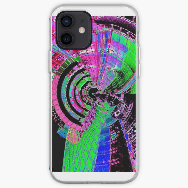 Magnetism iPhone Soft Case
