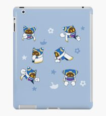 Chibi Magolor iPad Case/Skin