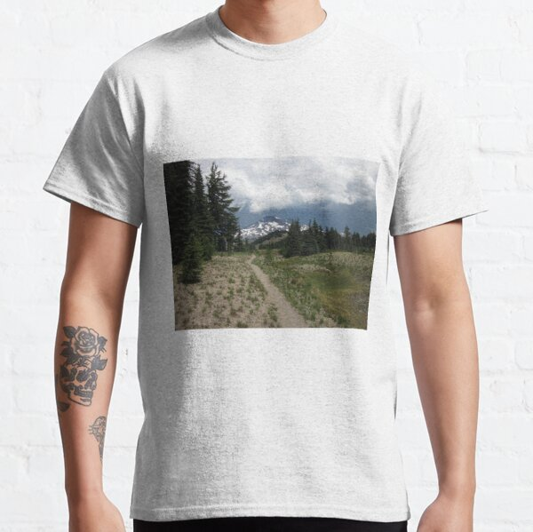 Sisters Wilderness Classic T-Shirt
