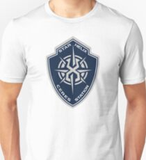 Star Helix Security T-Shirt