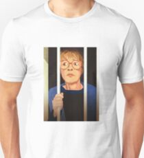 Deirdre Barlow Free the Wetherfield one Unisex T-Shirt