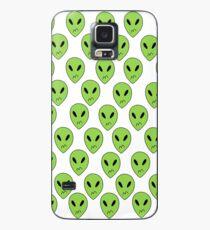 Peridot Alien Boxers Case/Skin for Samsung Galaxy