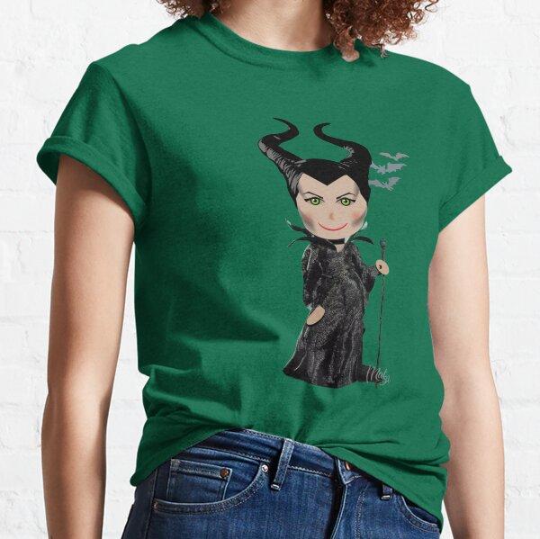 MALEFICA Camiseta clásica