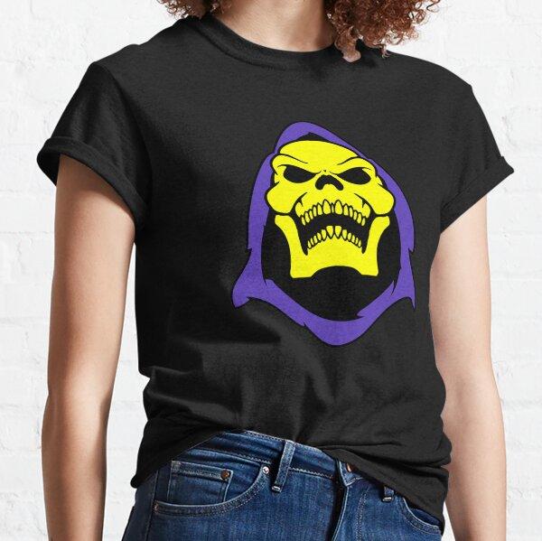 Skeletor retro Classic T-Shirt