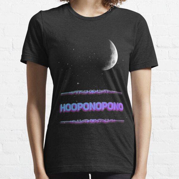 Hooponopono Camiseta esencial