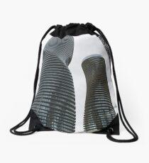 Mississauga  Drawstring Bag