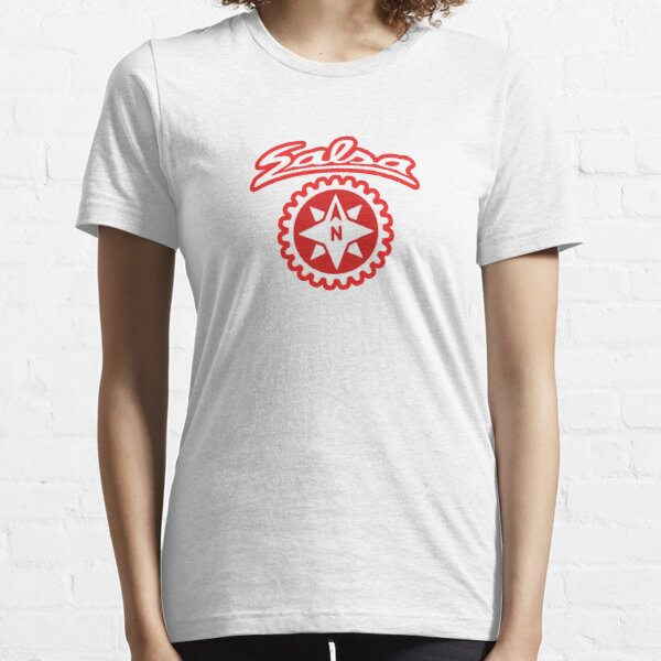 Salsa Bicycles Essential T-Shirt