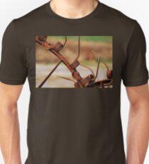 Rusty Tines Unisex T-Shirt