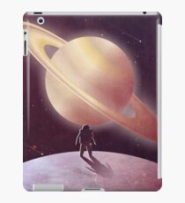 A View From Enceladus iPad Case/Skin