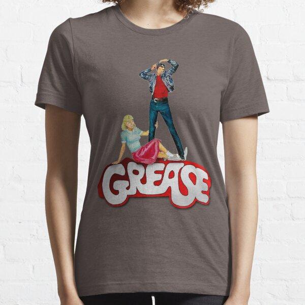 Graisse T-shirt essentiel