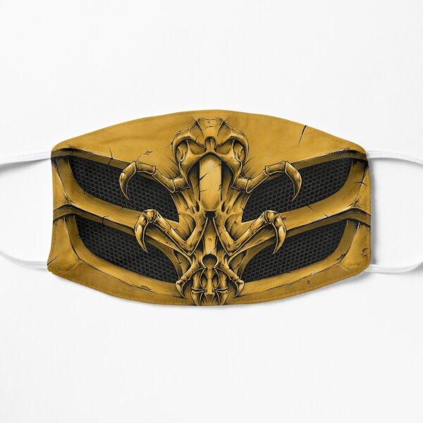 Mortal Kombat 9 - SCORPION MASK Mask