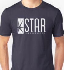 S.T.A.R. Laboratories Unisex T-Shirt