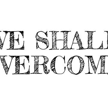 Peace Hippie Love Inspirational Motivational T-Shirt by MrAnthony88
