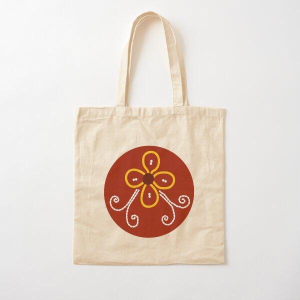 Tom Petty Wildflowers  Cotton Tote Bag