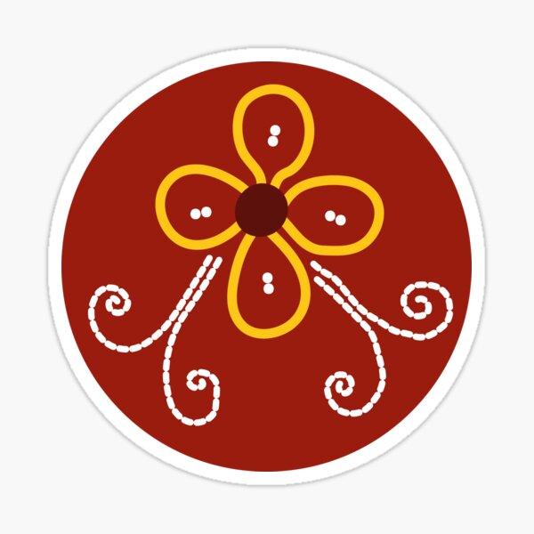 Tom Petty Wildflowers  Sticker