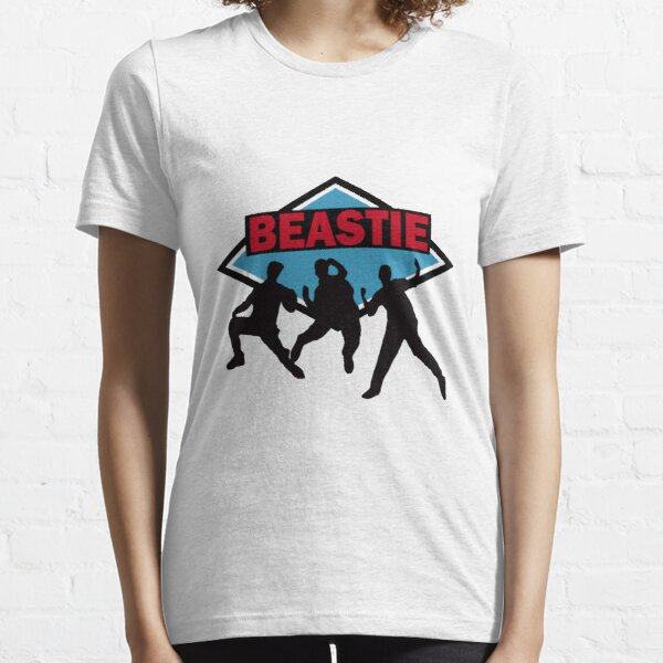Old School Hip Hop T Shirt Vintage Essential T-Shirt