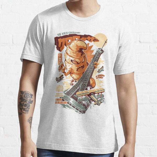 The Kaijussant Essential T-Shirt