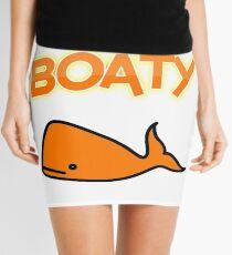 B0aty Ginger Whale Runescape Streamer Mini Skirt