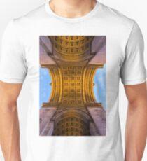 Arc De Triomphe 4 Unisex T-Shirt