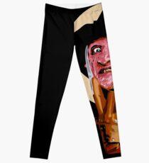 Freddy Krueger - A Nightmare on Elm Street Leggings