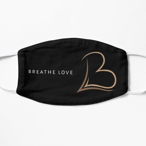 Breathe Love Mask Mask