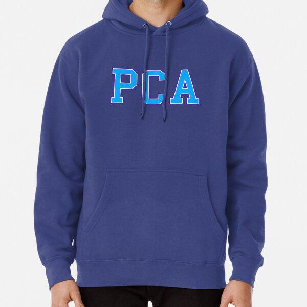 PCA 101 Sudadera con capucha
