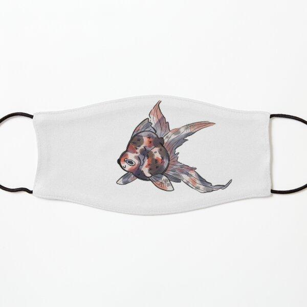 Calico ryukin goldfish Kids Mask