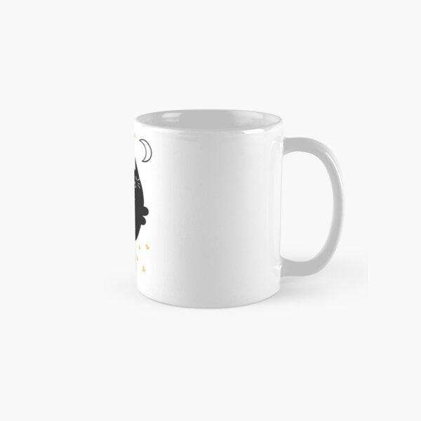 Cat Bat Classic Mug