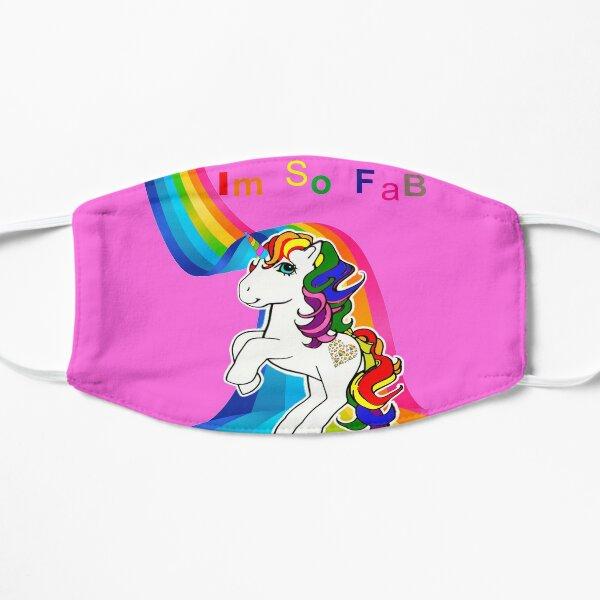 Im so Fab Flat Mask