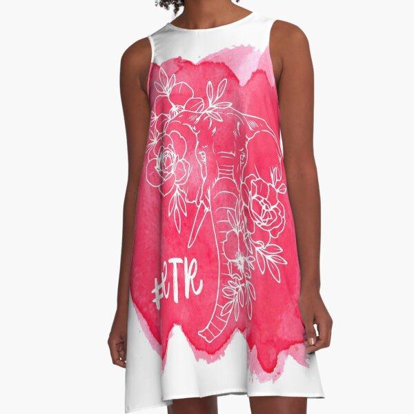 #RTR v1 A-Line Dress