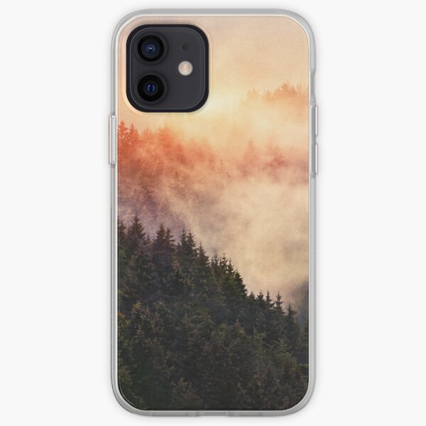 In My Other World iPhone Soft Case