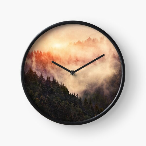 In My Other World Clock