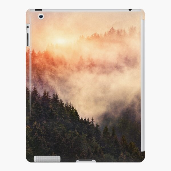 In My Other World iPad Snap Case