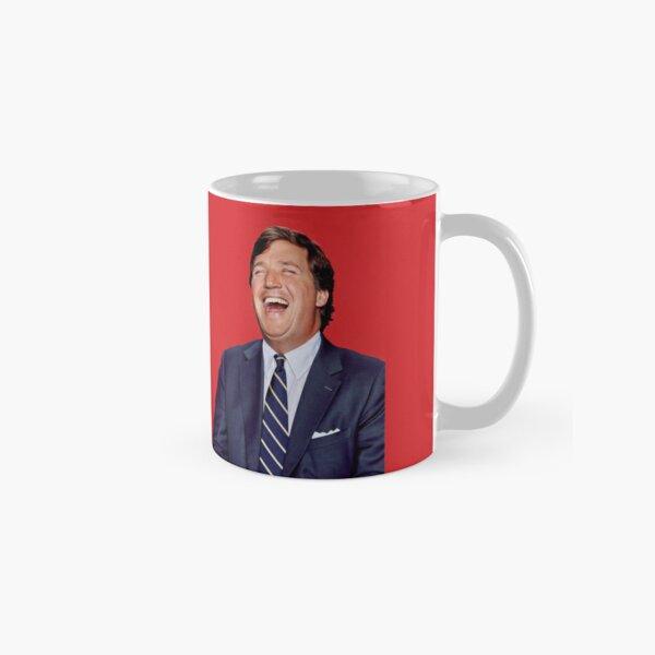 Tucker Carlson Classic Mug