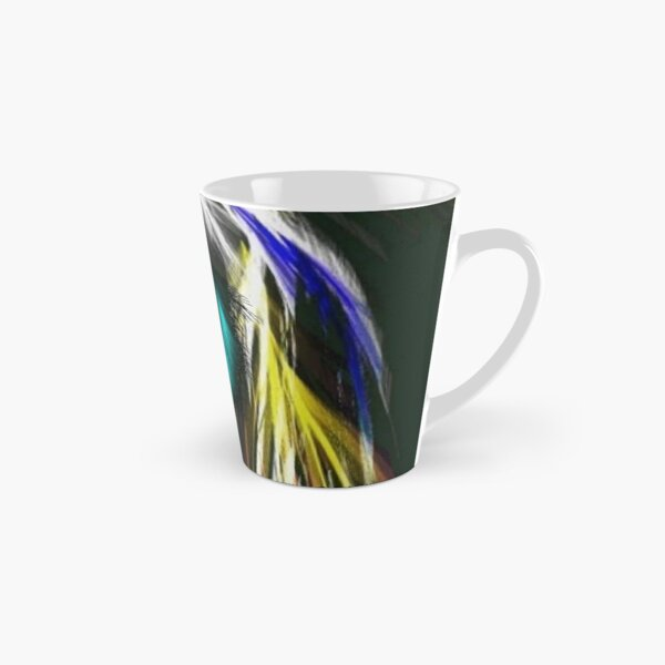 Apache Indian Healer Tall Mug