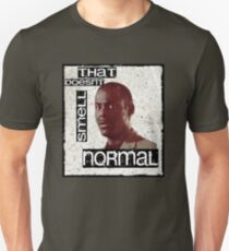 Alan Johnson - Is that normal pooing you're doing? T-Shirt