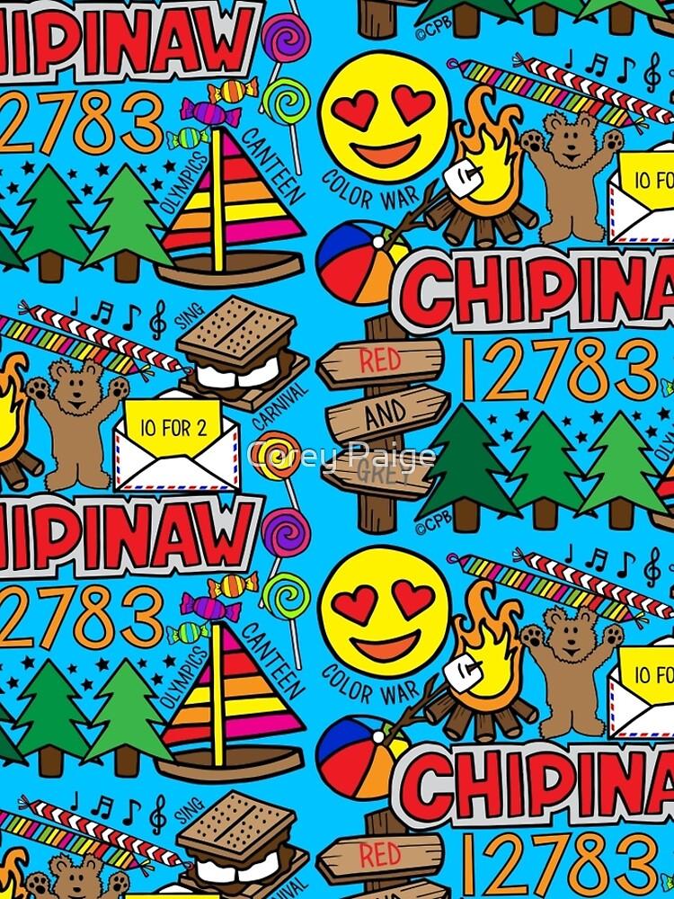 Chipinaw von Corey-Paige