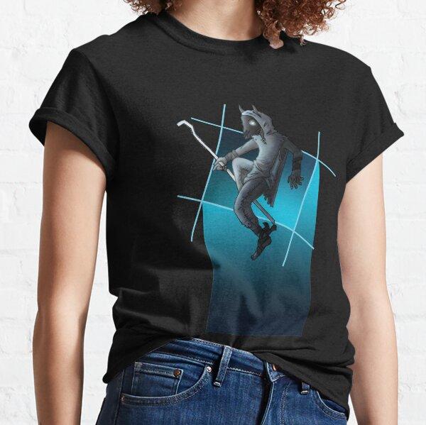 Weird Death Classic T-Shirt