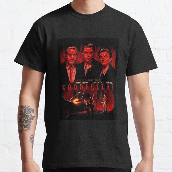 goodfella movie art Classic T-Shirt