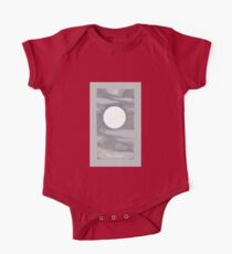 The Moon from The BirdQueen Tarot Kids Clothes