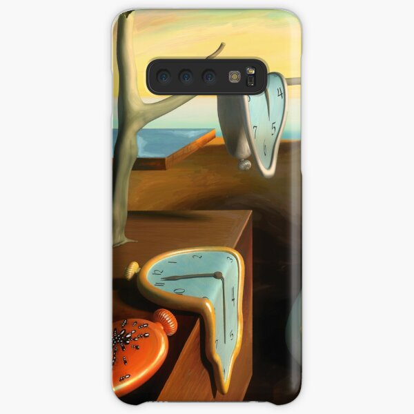 Persistence of Memory Samsung Galaxy Snap Case