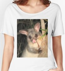 Brush Tailed Possum Women's Relaxed Fit T-Shirt