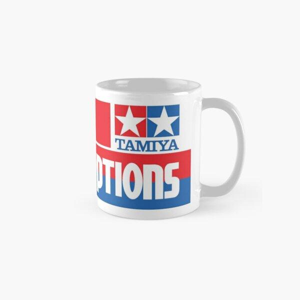 Tamiya Lunch Box Coffee Mug