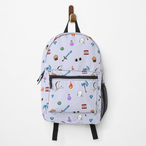 Dream Team MC Pattern Backpack