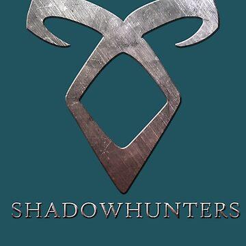 Shadowhunters by ozencyasin