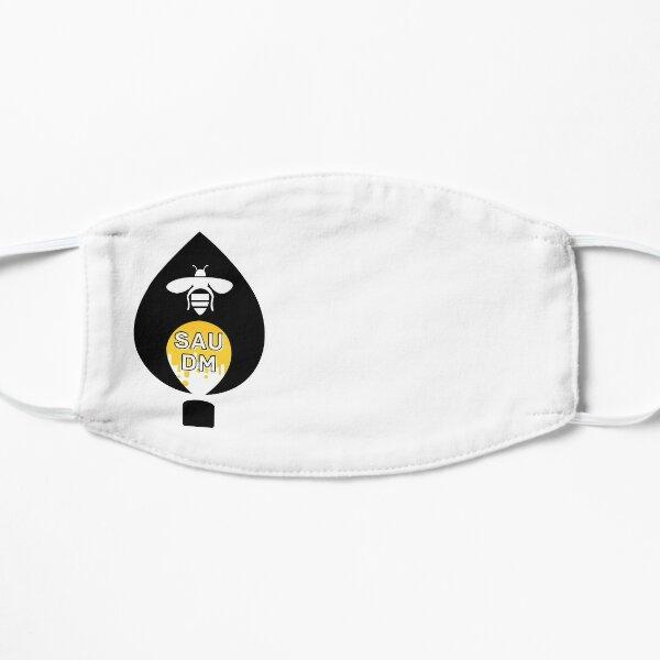 SAU DM Flame with Bee Flat Mask