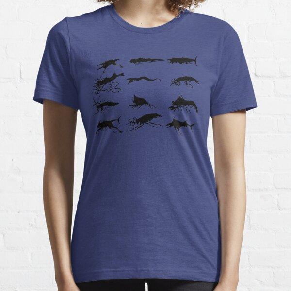 Barotrauma Monsters Essential T-Shirt