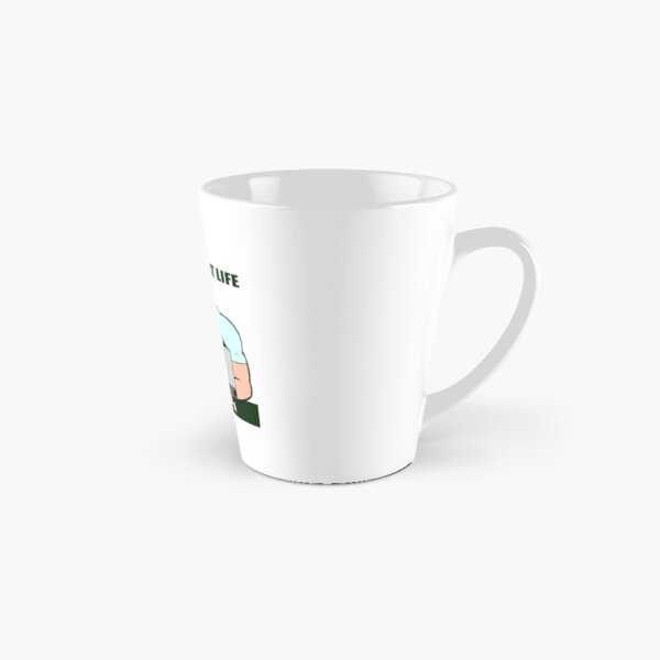 The Tech Support Life Tall Mug